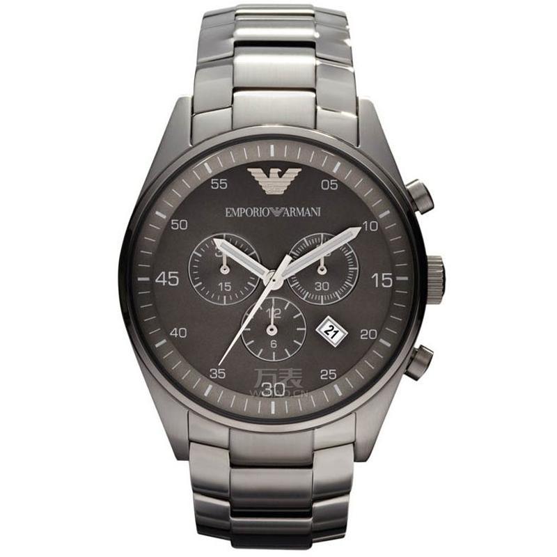 上海阿玛尼手表专柜告诉你防水表真相
