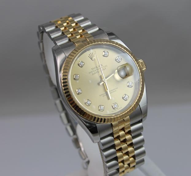 老款劳力士手表