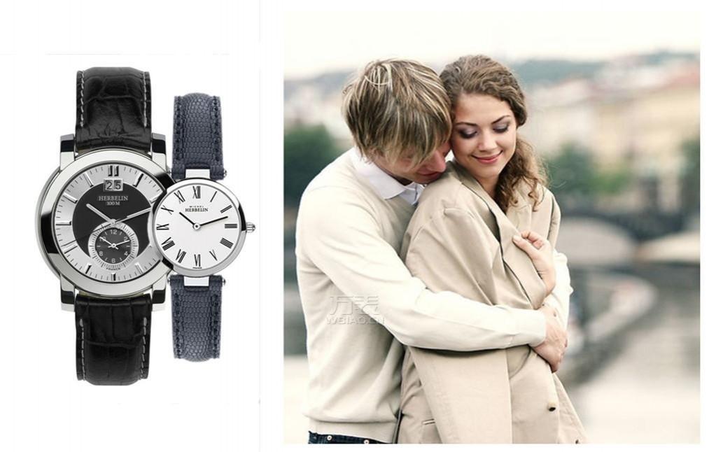有什么好看的情侣手表?属于你的新兴格调对表