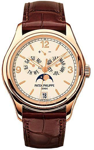 手表都有什么名牌?世界十大名牌手表