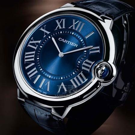 卡地亚手表进水了怎么办?卡地亚手表进水处理方法