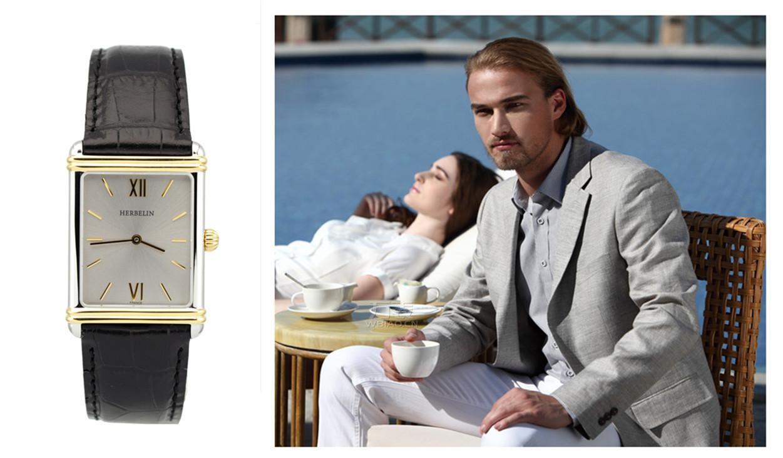 情人节送老公什么礼物?送手表:要抓住他的心,先铐住他的手