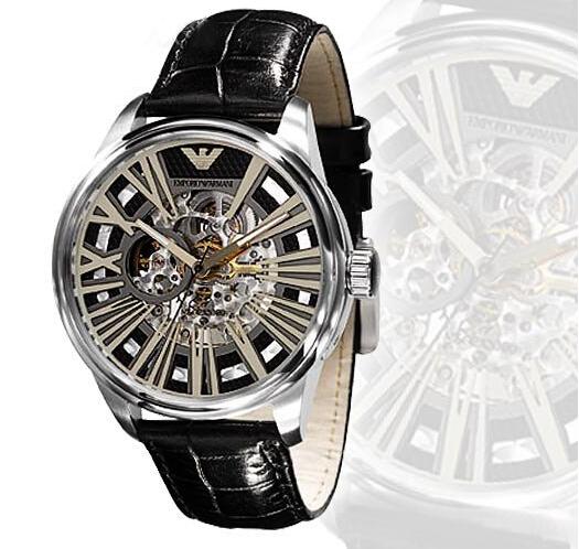 阿玛尼手表ar4629