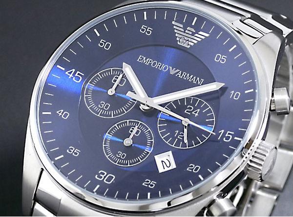 阿玛尼手表ar5860多少钱?