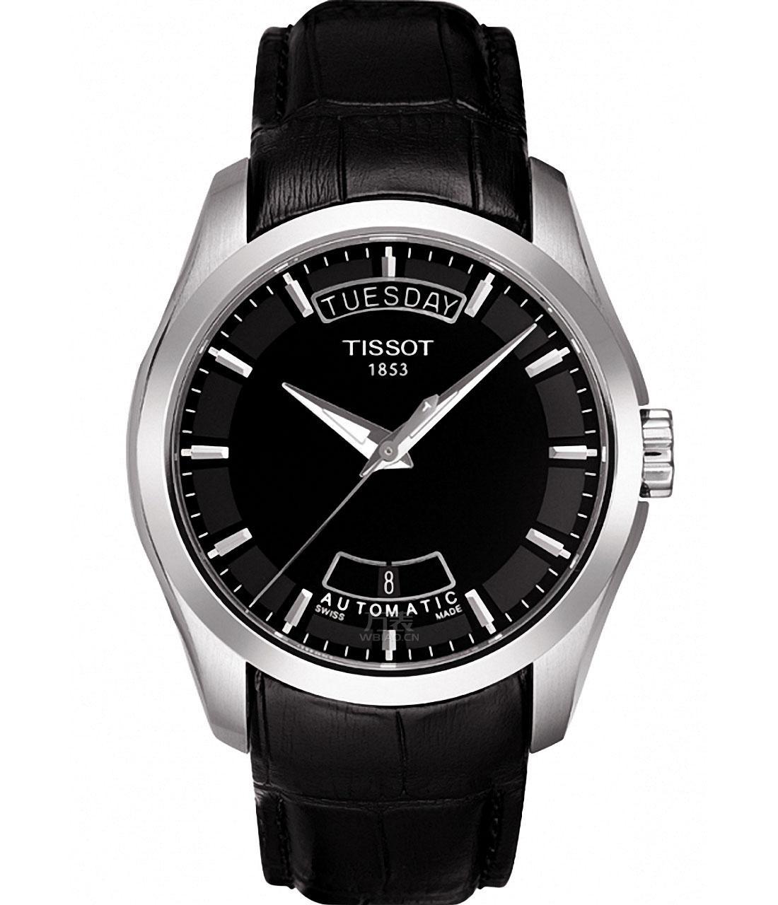 天梭手表怎么样?天梭表产自哪里?天梭手表好吗?