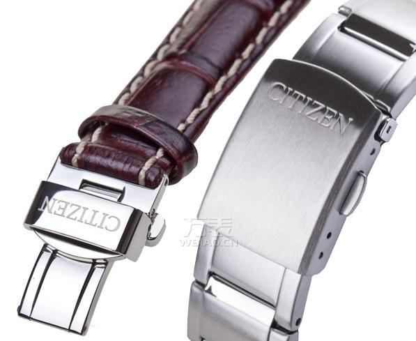 如何鉴别真假西铁城手表?手表真伪辨别详解教你辨仿劣