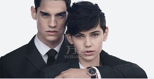 时尚手表哪个牌子好?最fashion腕表尽在万表网