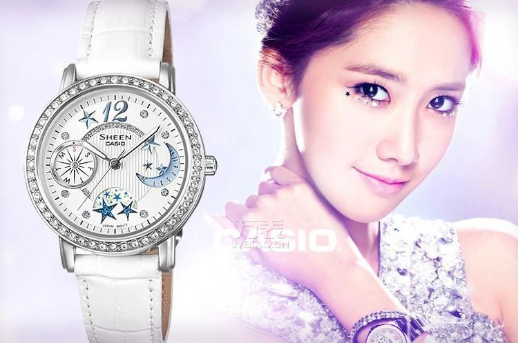 女士手表哪个品牌好?哪个品牌的女士手表好看?