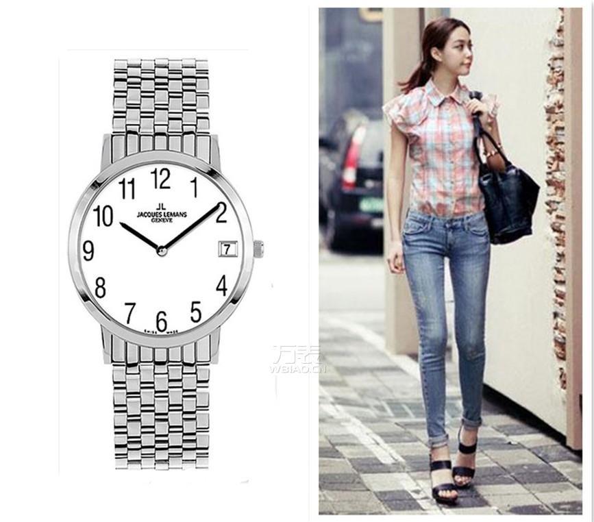 女士手表什么牌子的好?寻找女士的腕间尽美