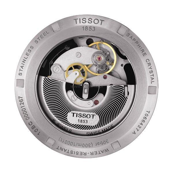 天梭的表是什么机芯?天梭表的机芯质量如何?