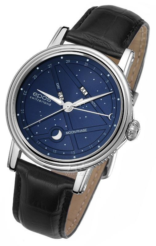 七大招教您手表怎么分真假