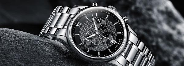 爵尼genie手表是什么牌子?爵尼genie手表官网
