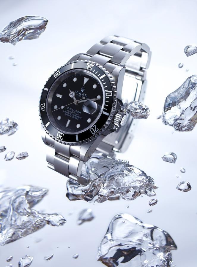 劳力士手表进水了怎么办?解析劳力士手表进水处理方法