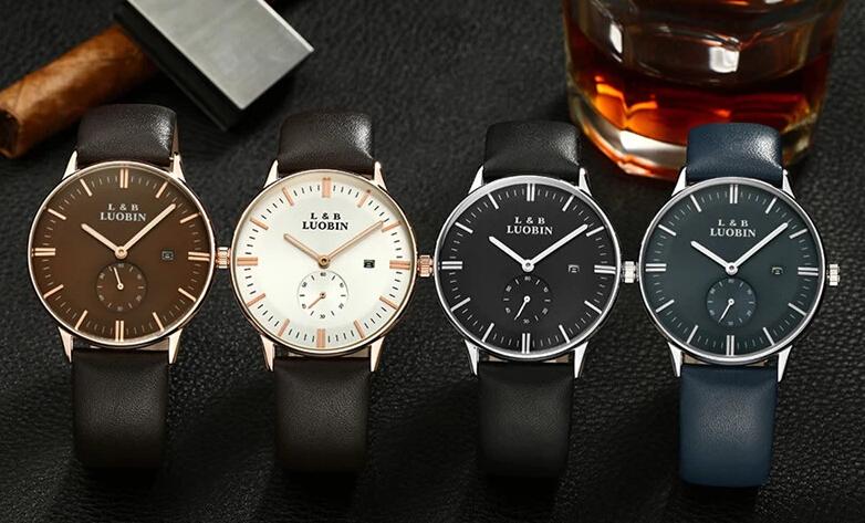 LUOBIN手表