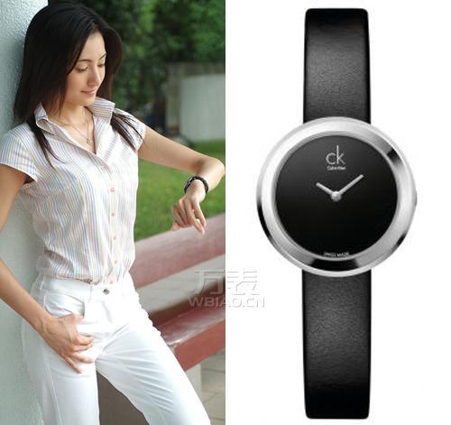 1000块左右能买什么手表?万表网千元时尚女表推荐