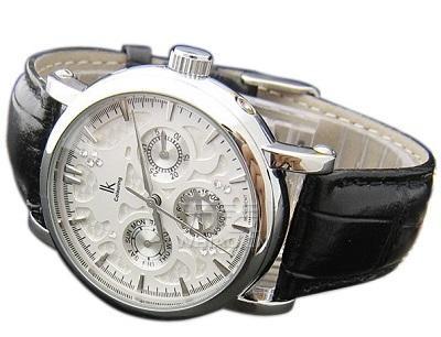 IK阿帕琦的手表怎么样 阿帕琦手表质量好吗 价格多少