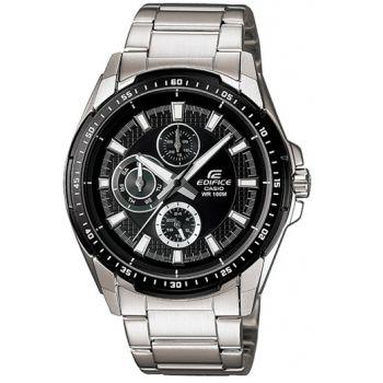 表迷必看!简易四步让你轻松了解卡西欧手表怎么调节时间