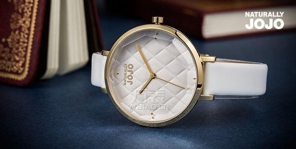 jojo手表怎么样?Jojo腕表打造不拘一格的自由个性