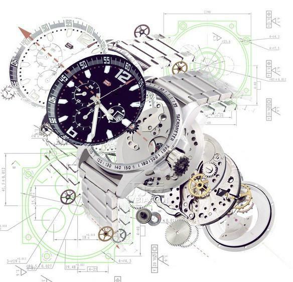 手表怎么拆?手表拆解,我的注意事项