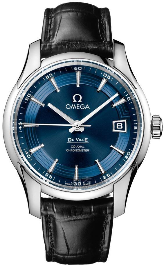 0mega是什么牌的手表?欧米茄,我要的创新世界