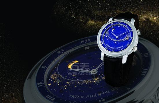 买手表什么牌子的好?百达翡丽,抒写旷世佳作