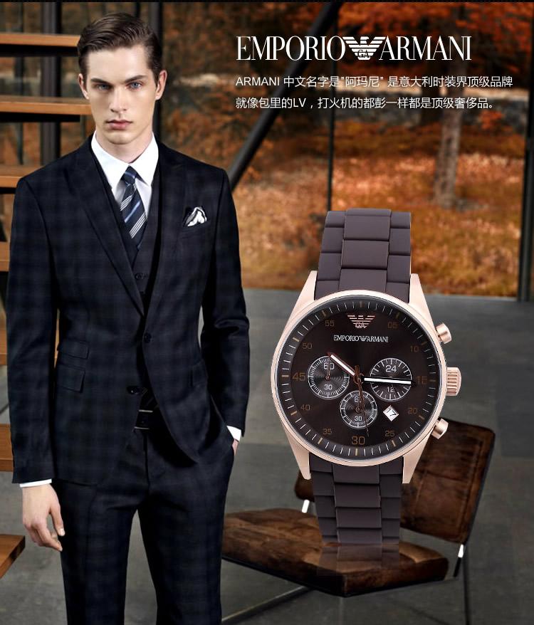 """送男人手表是什么意思?一""""表""""心仪,腕上的情感互动"""