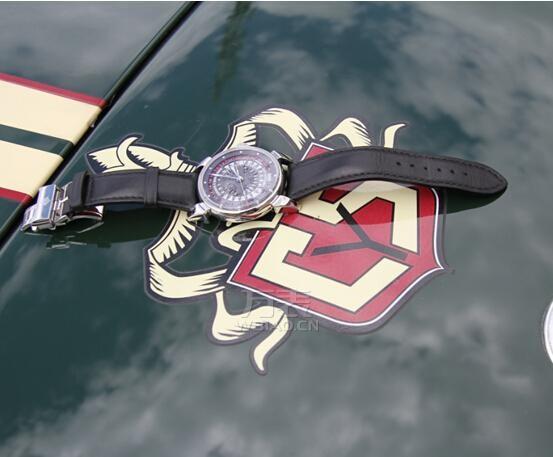 万表网瑞士腕表CYS库尔沃 源自南美洲的奢尚腕表品牌