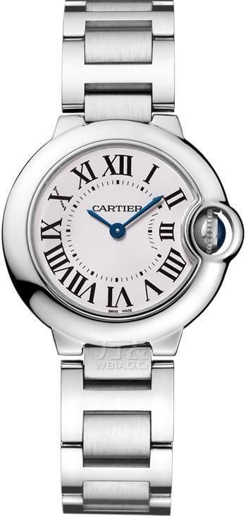 卡地亚手表价格大概多少?卡地亚,尊享腕上极奢生活