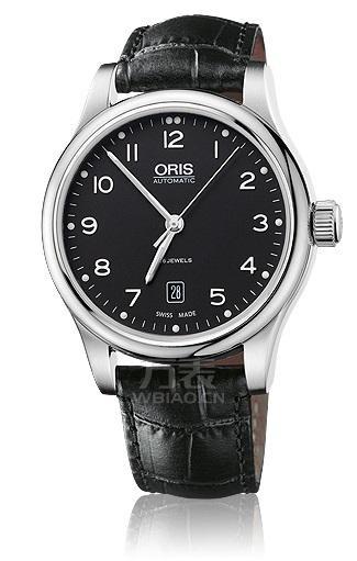 oris是什么手表?oris豪利时,入门机械表的领导者