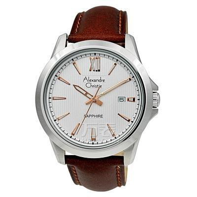 瑞士ac手表怎么样?亚力克丽AC手表质量好吗?