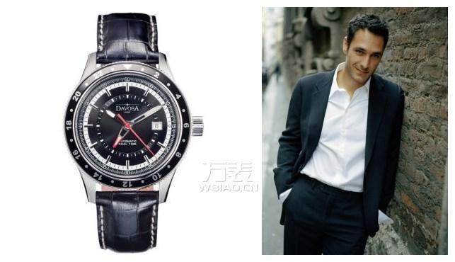 手表买什么牌子好?GMT双时区功能,往返全球各地的商务人士必备表款