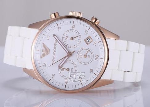 阿玛尼手表质量怎么样?精湛时尚腕表,源自阿玛尼