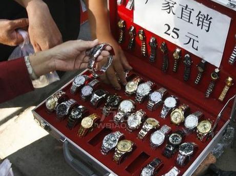 如何鉴别手表真假?高仿手表真伪难辨吗?