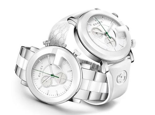 腕上消费宠儿,gucci陶瓷手表多少钱?