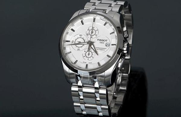 天梭手表链怎么清洗?天梭手表日常保养常识早知道