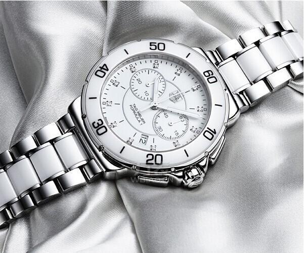 雅豪手表怎么样?四款品质雅豪手表塑造你的气韵