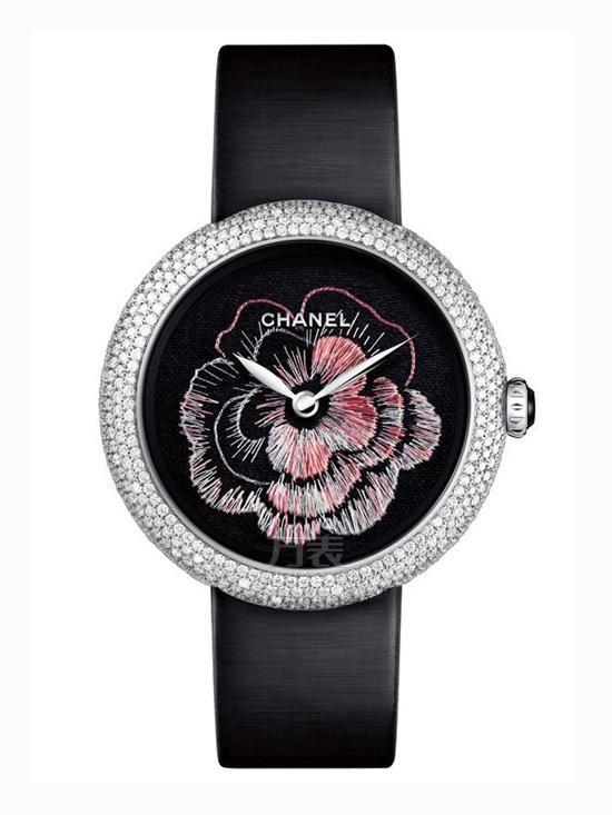 chanel手表好吗?