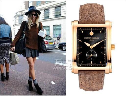 女生适合带什么牌子的手表?五款高性价比心水女表任你选