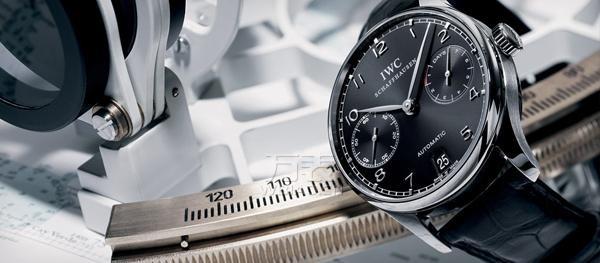 男士买什么手表好?高档奢华万国表帅男的最佳选择