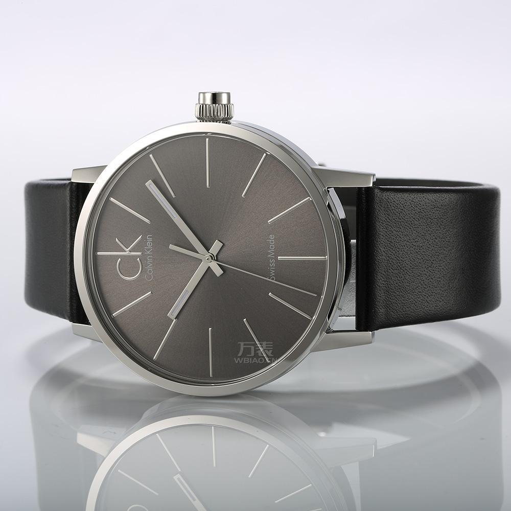 ck手表是什么机芯?CK,给你独一无二的安全感