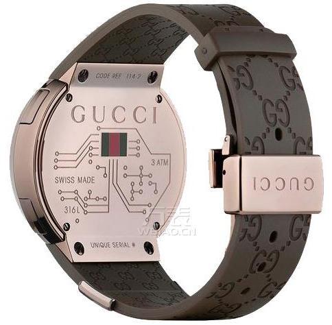 gucci手表换电池多少钱?做好日常养护延长腕表寿命