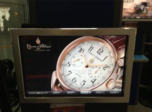 库尔沃手表