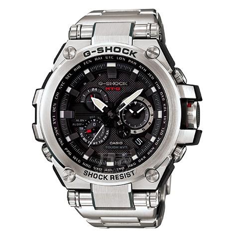 2013年卡西欧手表