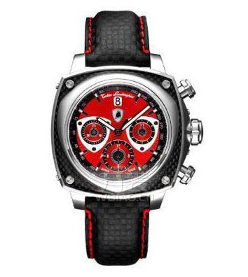兰博基尼有手表吗?兰博基尼手表,腕间的速度与激情