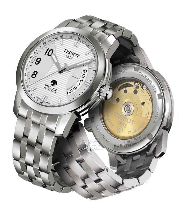 经典运动手表