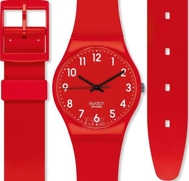 如何解决斯沃琪表带更换问题?腕上表带使用大课堂