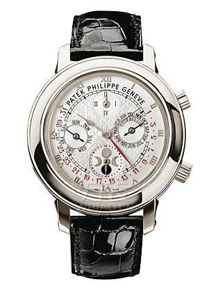 奢饰品手表——世界名牌手表,腕上竞奢华