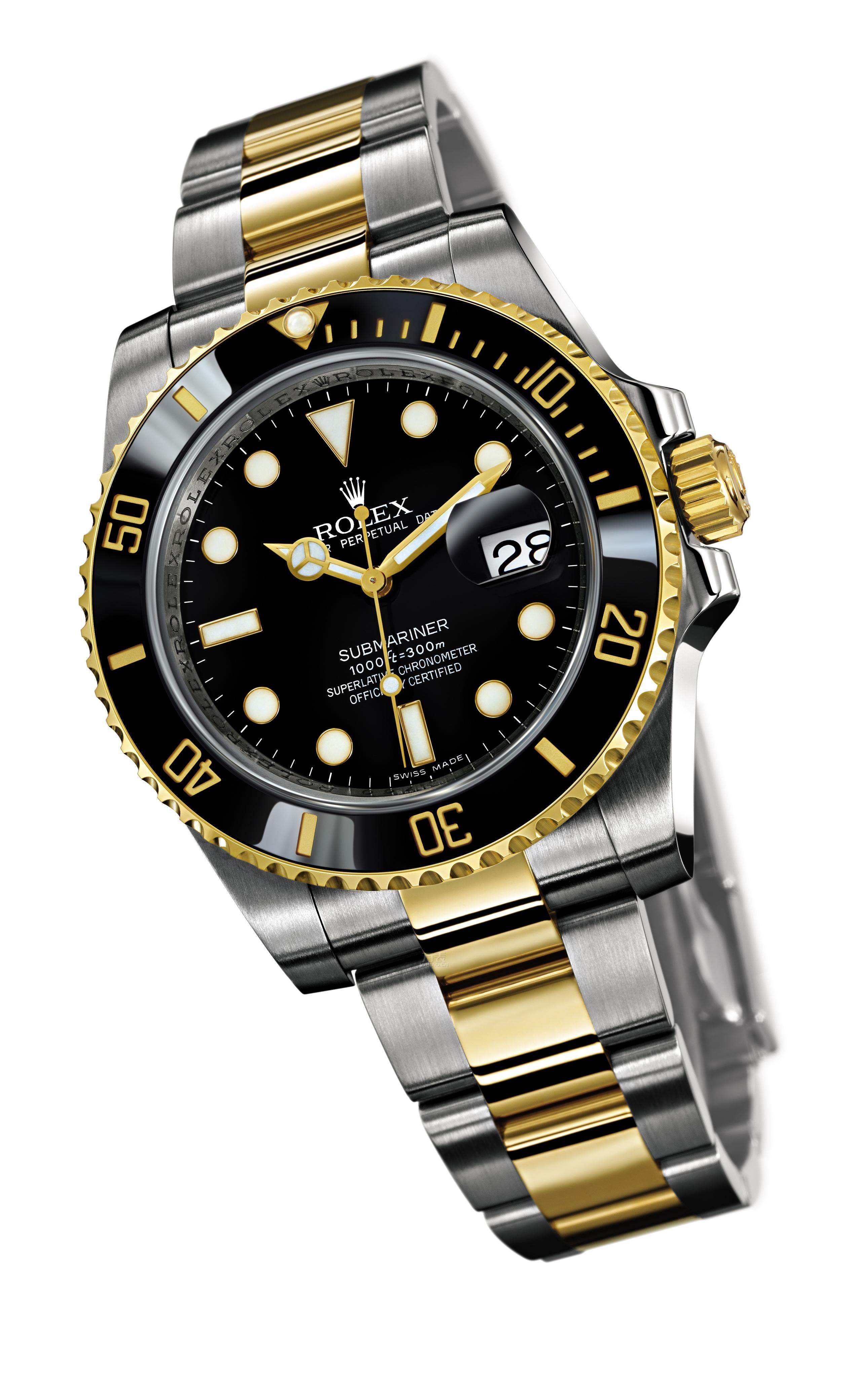 最好的防水手表——劳力士,开启腕表水世界之旅