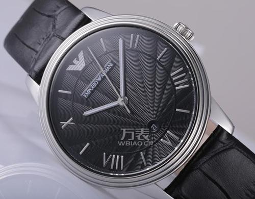 armani手表使用说明,轻松掌握腕上时计生活