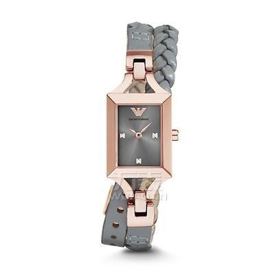 女款阿玛尼手表——女人内心需求的美